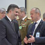 Ministrul Apărării, Gabriel Leș: Creșterea bugetului SUA pentru securitate în Europa, o veste excelentă pentru aliații europeni