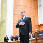 """Klaus Iohannis cere PSD-ului să vină cu soluții: """"Demiterea chinuită a unui ministru este prea puțin. Alegeri anticipate, în această fază, sunt prea mult"""""""