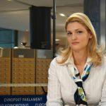Europarlamentarul Ramona Mănescu, despre situația din Orientul Mijlociu: Lucrurile nu sunt mai clare astăzi decât erau cu un an în urmă; ciclul păgubos al intervenției militare urmate de haos trebuie să se rupă