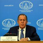 Serghei Lavrov: Decizia SUA privind vizele, o încercare de a provoca tulburări în Rusia