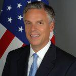 Jon Huntsman, fost guvernator al statului Utah, propus de Donald Trump pentru funcţia de ambasador în Rusia