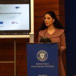 Ministrul Ana Birchall: Înființarea Consiliului Interministerial pentru Pregătirea și Exercitarea Președinției României la Consiliul UE certifică eforturile noastre de a ne organiza pentru 2019
