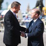 Klaus Iohannis, discuții cu președinția Consiliului UE pentru pregătirea mandatului de negociere al Uniunii Europene cu Marea Britanie