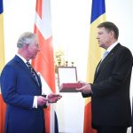"""Prințul Charles, decorat de președintele Klaus Iohannis în ziua activării Brexit: """"Ați făcut lucruri admirabile și ați fost un excelent promotor al imaginii României în lume"""""""
