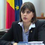 """Laura Codruța Kovesi, discurs la Consiliul Europei: """"Legislația privind imunitatea miniștrilor trebuie revizuită și trebuie limitată la durata mandatului lor"""""""