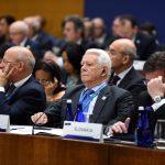 MAE promovează candidatura României la Consiliului de Securitate al ONU pentru mandatul 2020-2021. Teodor Meleșcanu: România are obiectivul ambițios de a obține un loc important în diplomația multilaterală
