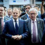 Apelul Europei înaintea unui summit Emmanuel Macron – Theresa May: Liderii instituțiilor UE propun inversarea Brexit-ului sau o nouă aderare a Marii Britanii