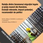 """Dezbatere """"Impactul migrației asupra pieței muncii la nivel european. Cum răspunde România noilor provocări?"""", 9 martie 2017"""