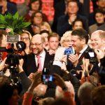 Martin Schulz, noul lider al social-democraților germani cu 100% din voturi: Acesta este începutul cuceririi cancelariei
