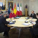 Europa cu mai multe viteze este viitorul, au decis liderii Franței, Germaniei, Italiei și Spaniei. Avertismentul lui Klaus Iohannis