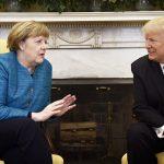 Angela Merkel nu este de acord cu amenințările președintelui SUA la adresa Coreei de Nord: Insist asupra unei soluții diplomatice