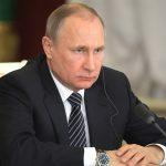 Președintele Vladimir Putin a participat la exercițiile ruso-belaruse de la granița cu Estonia