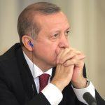 Recep Tayyip Erdogan ar putea fi vizat de un mandat de arestare în Suedia pentru crime împotriva umanității