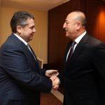 Întâlnire între ministrul german de externe și omologul turc pe fondul tensionării relațiilor diplomatice: Doar prin discuții putem ajunge la raporturi amicale