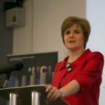 Premierul Nicola Sturgeon promite un nou referendum pentru independență: Sunt prea multe în joc pentru ca Brexitul să-i fie pur și simplu impus Scoției