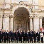 VIDEO Corespondență specială de la Roma – Liderii Uniunii Europene și-au reafirmat angajamentul pentru unitate și solidaritate acolo unde totul a început în urmă cu 60 de ani