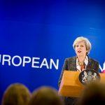 """Premierul britanic Theresa May reacționează după ce premierul scoțian a anunțat un nou referendum privind independența: """"Joacă jocuri politice cu viitorul ţării"""""""