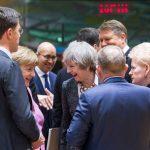 """Anunțul Theresei May înaintea summitului cu liderii europeni: Un acord privind situația cetățenilor UE după Brexit este la """"câteva săptămâni distanță"""""""