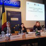 Daniel Dăianu: Preluarea Președinției Consiliului UE în 2019, testul suprem pentru România. Trebuie demontate mituri care lucrează în defavoarea noastră
