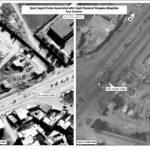 VIDEO UPDATE. SUA au atacat o bază aeriană din Siria unde se aflau avioane implicate în atacul chimic. Siria confirmă atacul. Rusia cere reuniune de urgență a Consiliului de Securitate al ONU