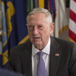 Secretarul american la Apărării James Mattis avertizează Coreea de Nord: Orice amenințare la adresa SUA, inclusiv a Guamului, va fi întâmpinată cu un răspuns militar masiv