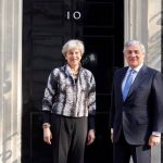 Președintele Parlamentului European salută decizia Theresei May de a organiza alegeri anticipate: Este bine nu doar pentru Regatul Unit, ci și pentru noi
