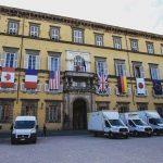 """Summitul G7. Liderii celor mai industrializate șapte state s-au reunit în Italia pentru a crea """"bazele unei încrederi înnoite"""" la nivel global"""