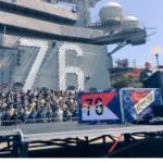 Vicepreședintele american, Mike Pence, avertizează: SUA vor avea un răspuns zdrobitor la amenințările Coreei de Nord