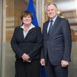 Ziua Mondială a Sănătății: Editorial comun semnat de comisarul european pentru sănătate, Vytenis Andriukaitis și directorul regional al OMS, Zsuzsanna Jakab