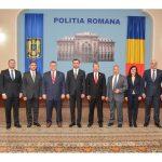 Șeful Poliției Române a acordat Placheta de Onoare reprezentanților DEA aflați în vizită în România: Parteneriatul dintre instituţiile române şi cele americane va conduce la realizarea unor importante capturi de droguri