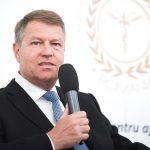 Klaus Iohannis, mesaj transmis în cadrul deschiderii SIAB: Prin realizările obținute de Dacia-Renault și Ford, România face pași temeinici către consolidarea sa pe scena auto europeană și internațională