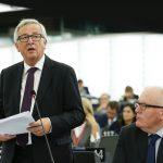 Jean-Claude Juncker şi Frans Timmermans vin în România pentru dezbateri legate de viitorul UE