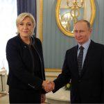 Franța, între continuarea parcursului european și urmărirea intereselor Rusiei pe continent. Cum vrea Moscova să se asigure că succesorul lui Francois Hollande este un aliat al Kremlinului