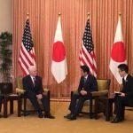 Vicepreşedintele SUA Mike Pence, întrevedere cu premierul Shinzo Abe: Japonezii trăiesc cu o provocare în creştere din partea Coreei de Nord. Suntem alături de voi 100%