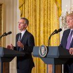 NATO susține decizia celor mai importanți aliați de a ataca Siria: Acest lucru reduce capacitatea regimului de a utiliza arme chimice