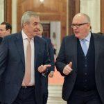 Frans Timmermans, apel către Parlamentul României: Pentru finalizarea MCV, susțineți Guvernul pe ultima sută de metri a maratonului