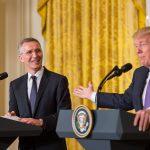 Vești bune pentru România după întâlnirea Trump-Stoltenberg de la Washington: NATO nu mai este o alianță învechită