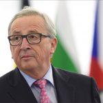 Jean-Claude Juncker, în discursul privind Starea Uniunii: Trebuie să deschidem ușa spațiului Schengen pentru România și pentru Bulgaria