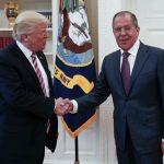 Donald Trump și Serghei Lavrov au căzut de acord: Președintele SUA și Vladimir Putin se întâlnesc în luna iulie la Hamburg