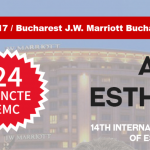 The Esthetic Dentistry Society of Romania organizes in Bucharest the 14th edition of the International Congress of Esthetic Dentistry