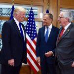 """Sancțiuni SUA împotriva Rusiei. Comisia Europeană promite """"să reacționeze în mod corespunzător"""""""
