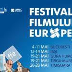 Cea de-a XXI-a ediție a Festivalului Filmului European își deschide porțile pe 4 mai