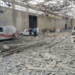 Human Rights Watch: Regimul sirian a folosit gaz neurotoxic în patru atacuri