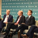 George Ciamba, vizită în SUA: Marea Neagră este importantă pentru întreg spațiul euro-atlantic