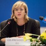 Iniţiativa pentru IMM-uri: 540 de milioane de euro disponibile pentru finanţarea întreprinderilor româneşti. Comisarul Corina Crețu: Sper ca România să fie un exemplu în UE
