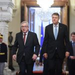 """""""Cronica"""" unei relații importante pentru România și viitorul Europei: Klaus Iohannis și Jean-Claude Juncker"""