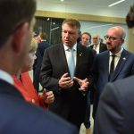 EXCLUSIV Surse oficiale belgiene: De ce nu a fost invitat președintele Klaus Iohannis de premierul Belgiei la reuniunea informală cu 12 lideri europeni