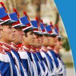 """Jandarmeria Română organizează dezbaterea """"Jandarmerie şi Democrație"""", marți, 16 mai"""