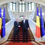 Jean-Claude Juncker: Am solicitat viitoarei președinții a României la Consiliul UE să organizăm un summit extraordinar la Sibiu pe 30 martie 2019 pentru construirea unei Europe mai unite