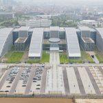 Moment istoric la noul sediu NATO: Alianța Nord-Atlantică va reaminti lui Donald Trump și europenilor importanța legăturii transatlantice prin două monumente dedicate articolului V și Zidului Berlinului